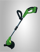 18V Cordless Grass Trimmer