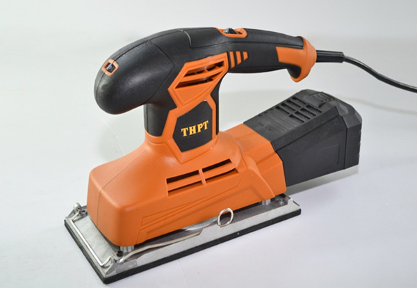 300W Finishing Sander